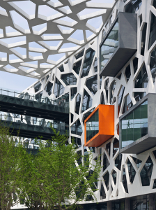 Alibaba Headquarters by IKEA
