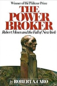 The Power Broker - Arquitectura SEMS