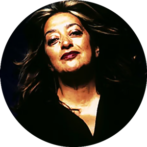 Zaha Hadid - High Tech